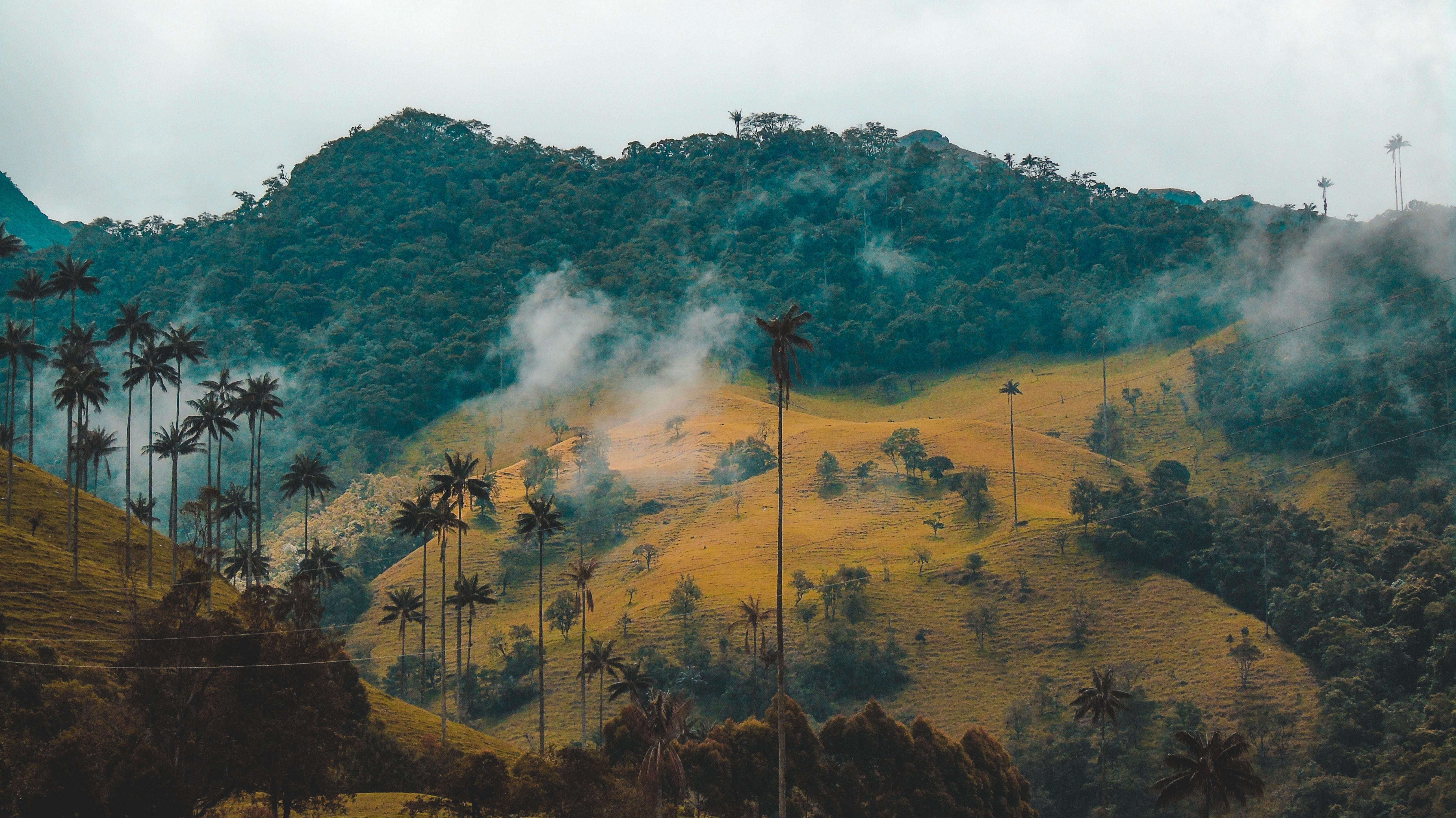 Natuur Guatape